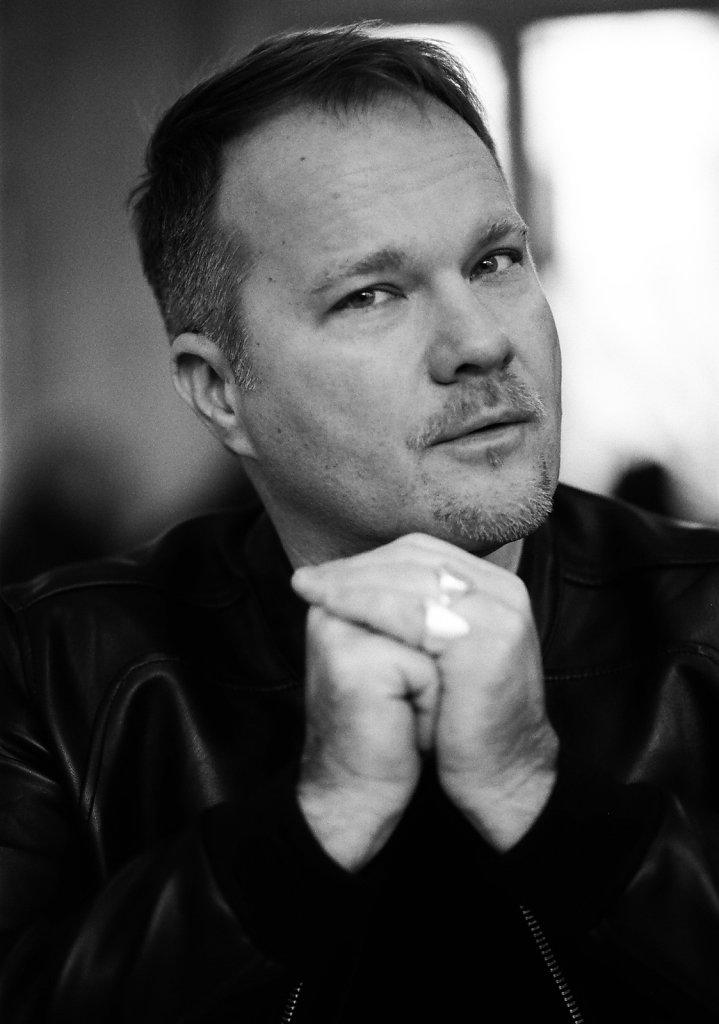 David Agranov